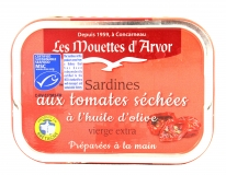 Fine French Fish Products