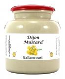 Strong Dijon Mustard from Ballancourt, French Mustard supplier