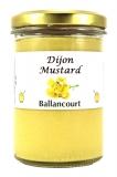 Dijon Mustard from Ballancourt, French Mustard supplier