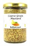 Coarse Grain Mustard from Ballancourt, French Mustard supplier