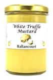 White Truffle Mustard from Ballancourt, French Mustard supplier
