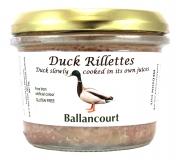 Meat Rillettes