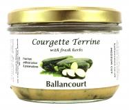 Vegetable Terrines