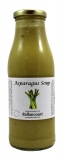 Asparagus Soup from Ballancourt, French Soup Supplier