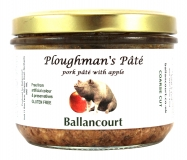 Ploughmans Pate from Ballancourt, French Pate Suppliers