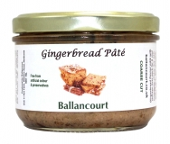 Gingerbread Pate from Ballancourt, French Pate Suppliers
