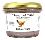 French Pâtés from Ballancourt, French Food Supplier