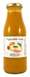 Four Seasons Vegetable Soup from Ballancourt, French Soup Supplier
