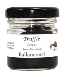 French Truffle Products