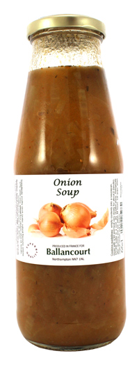 French Soup Supplier